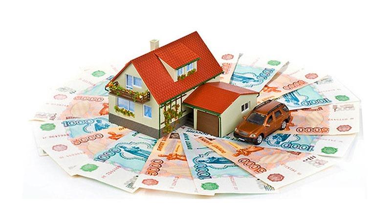 Деньги под залог недвижимости во Владимире — взять займ под залог недвижимости срочно в 2020 году